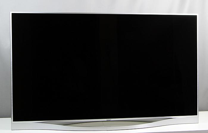 Samsung UE55F8590 Front Seitlich1