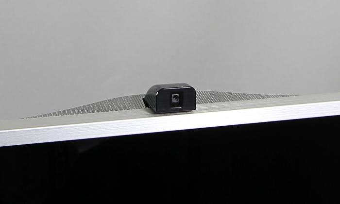 Samsung UE55F8590 Skype Kamera2