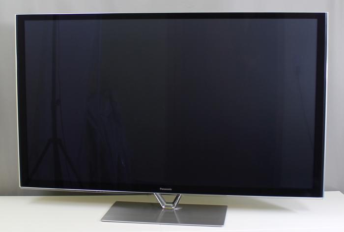 Panasonic_TX-P55VTW60_FrontSeitlich4