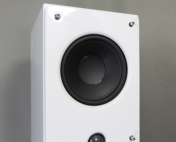 Advance Acoustic Kubik K7S Mitteltoener