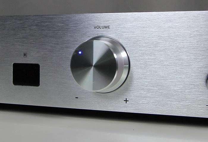 Auna AVR-CD508-BT Bedienelemente Front4