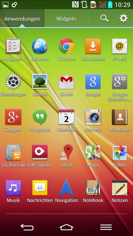 LG G2 Screenshots3