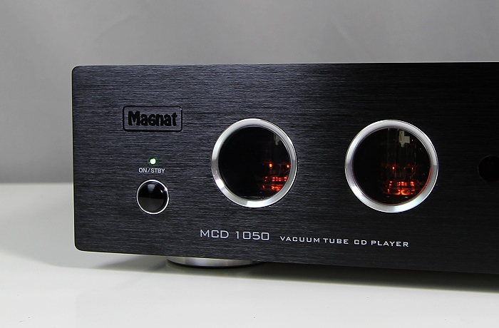 Magnat MCD1050 Roehren