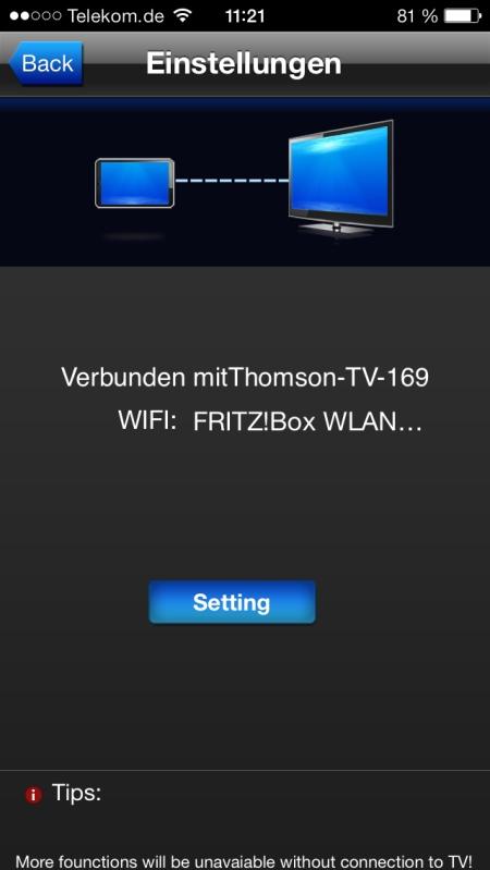 Thomson 46FW8785 App1