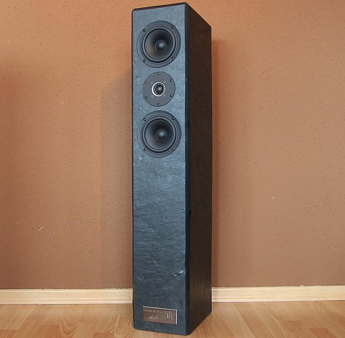 Valeria Audio RIA VG 2.1 Front1