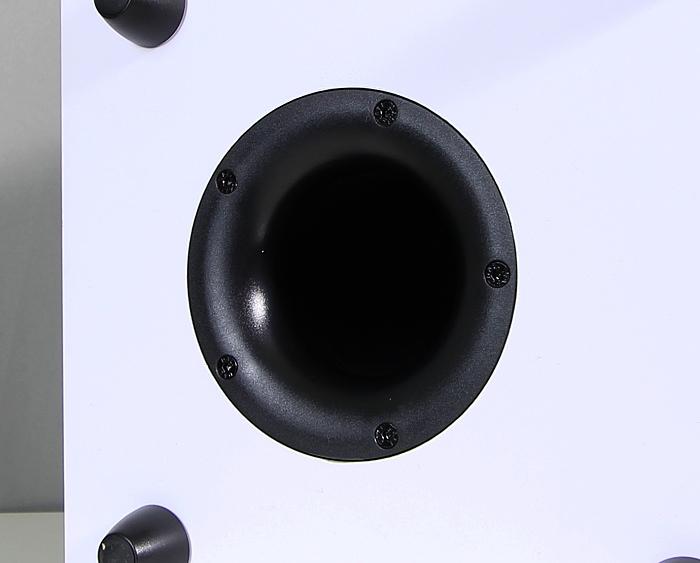 Dali Sub E-9 Bassreflexrohr