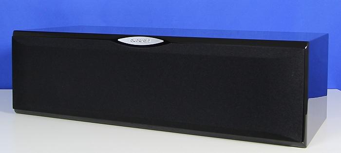 Quadral Platinum M10 Front Seitlich1