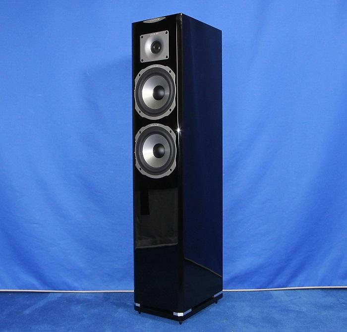 Quadral Platinum M30 Front Seitlich5