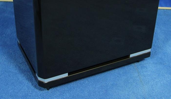 Quadral Platinum M30 Standfuss
