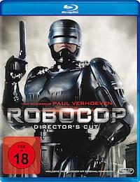 RoboCop Blu-ray Disc