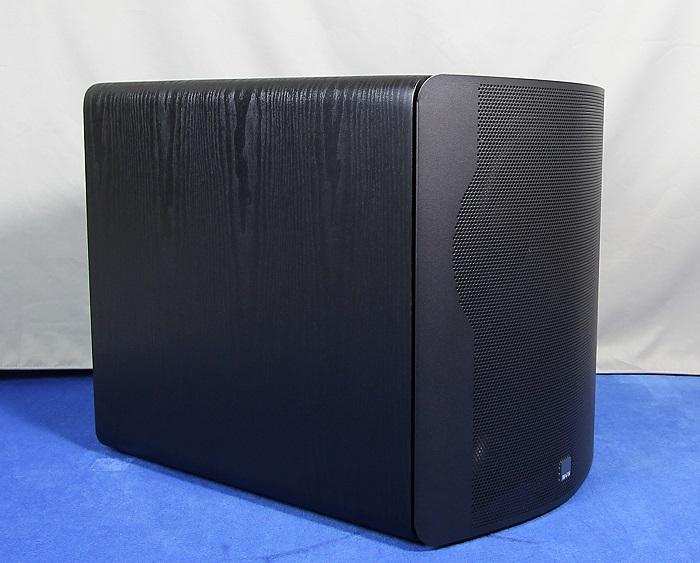SVS PB-2000 Front Seitlich5