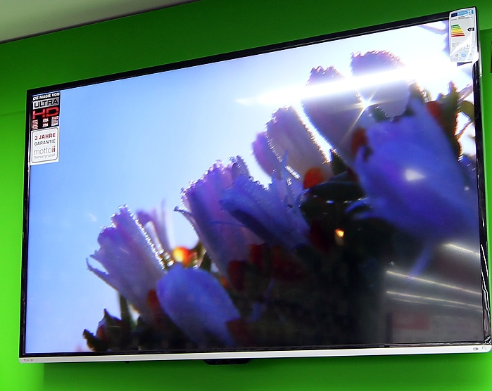 Toshiba 58m9363 Front Seitlich1
