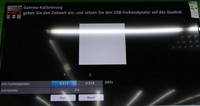 Toshiba 58m9363 Menuebilder 18