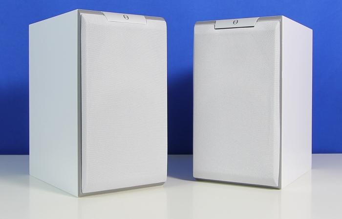 Audiovector Ki1 Super Speaker Gruppenbild1