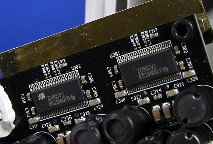 Audiovector Ki1 Super Speaker Innenleben3