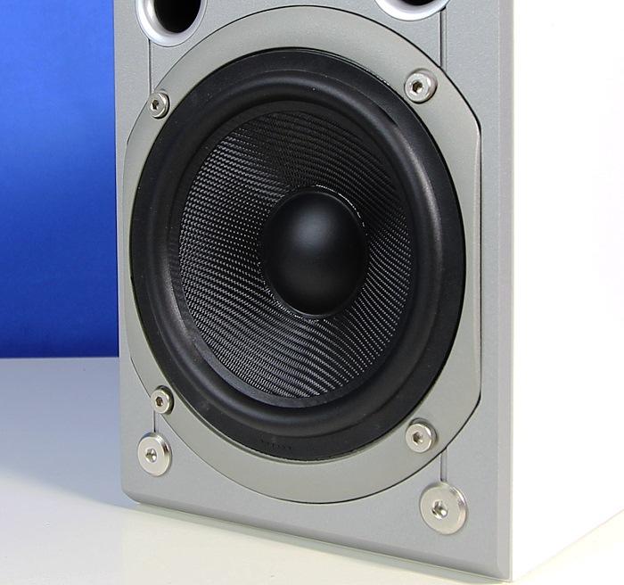 Audiovector Ki1 Super Speaker Tieftoener1
