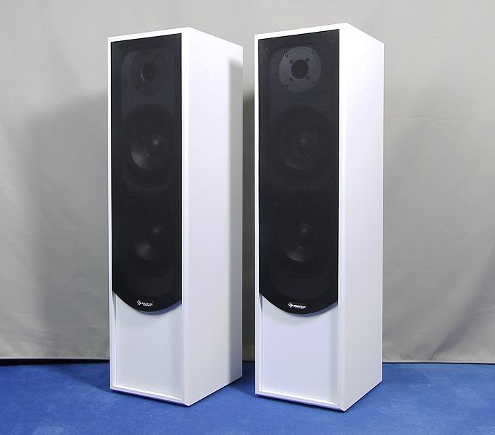 Auna AV2-Linie-300 Speaker Gruppenbild1
