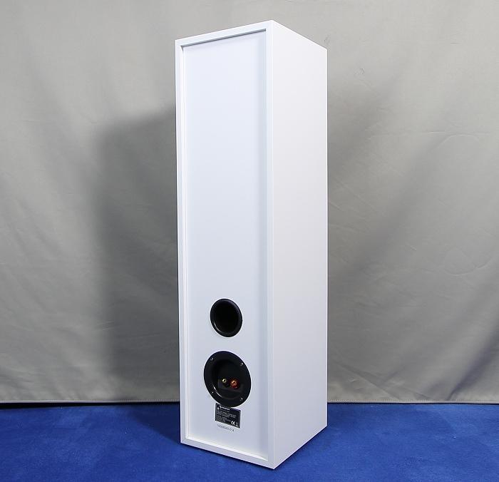 Auna AV2-Linie-300 Speaker Rueckseite Seitlich1