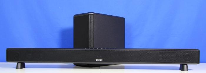 Denon DHT-S514 Gruppenbild1