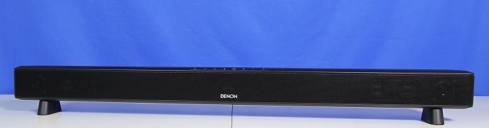 Denon DHT-S514 Soundbar Front Seitlich1