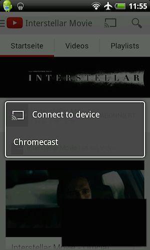 Google Chromecast 09