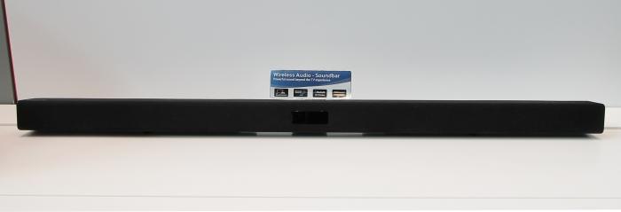 HW-H355 Soundbar Front