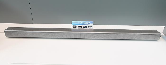 HW-H550 Soundbar