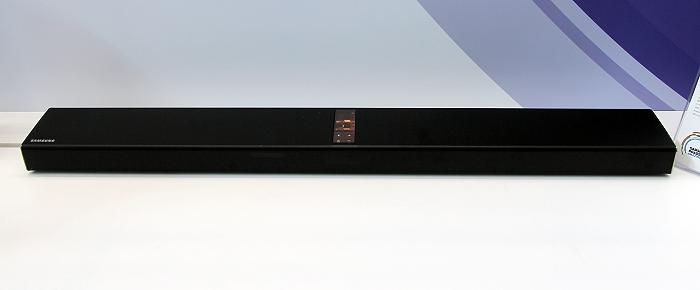 HW-H750 Soundbar Front1