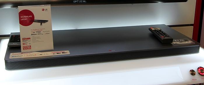 LAP341 Front Seitlich
