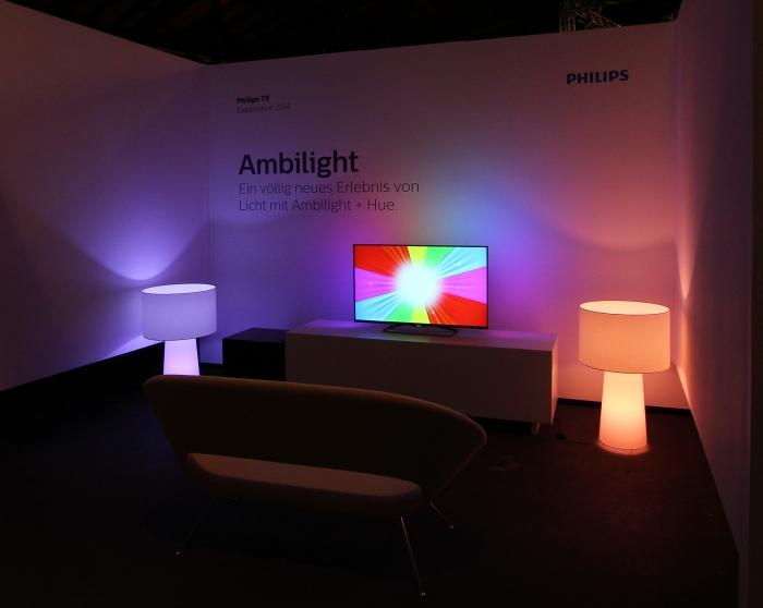 Philips Amilight Hue