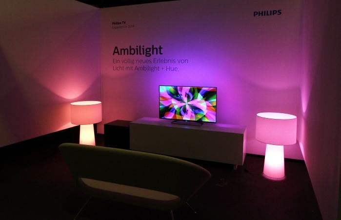 Philips Amilight Hue2