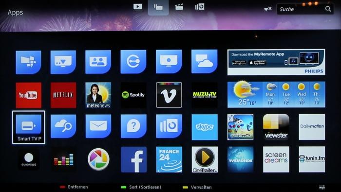 Philips Screenshot3
