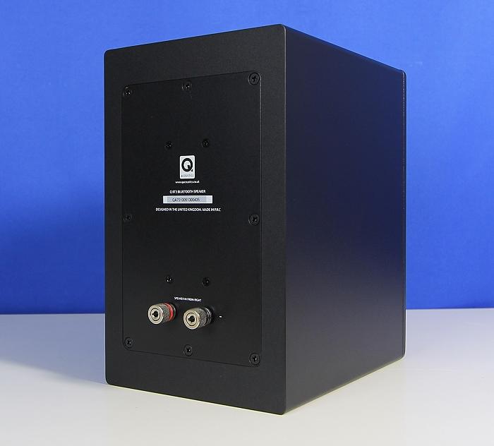 Q Acoustics Q-BT3 Rueckseite Seitlich2