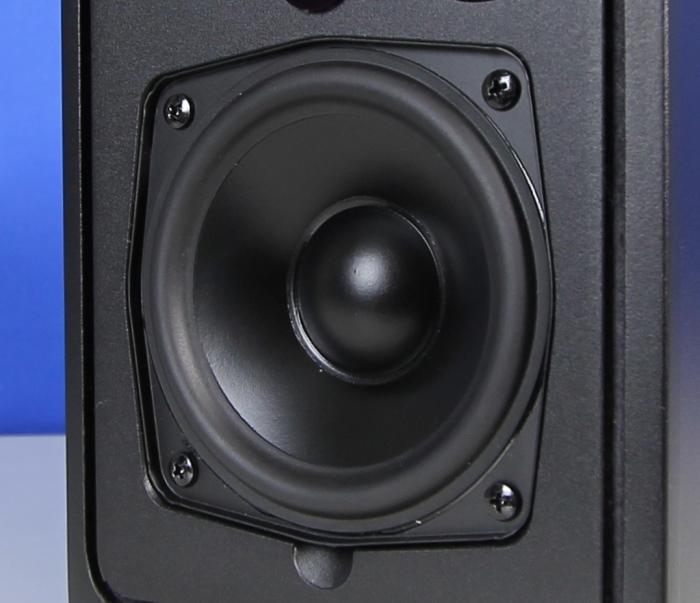Q Acoustics Q-BT3 Tieftoener