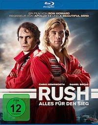 Rush - Alles fuer den Sieg Blu-ray Disc