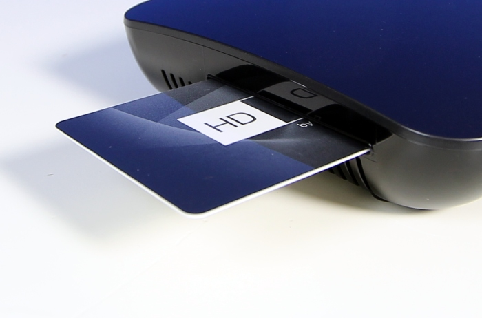 Vantage VT-Zapper Karteneinschub
