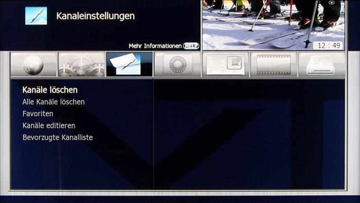 Vantage VT-Zapper Menuebilder 13