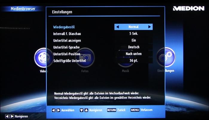 Medion X18017 Screenshot20