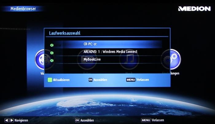 Medion X18017 Screenshot21