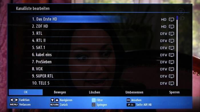 Medion X18017 Screenshot7