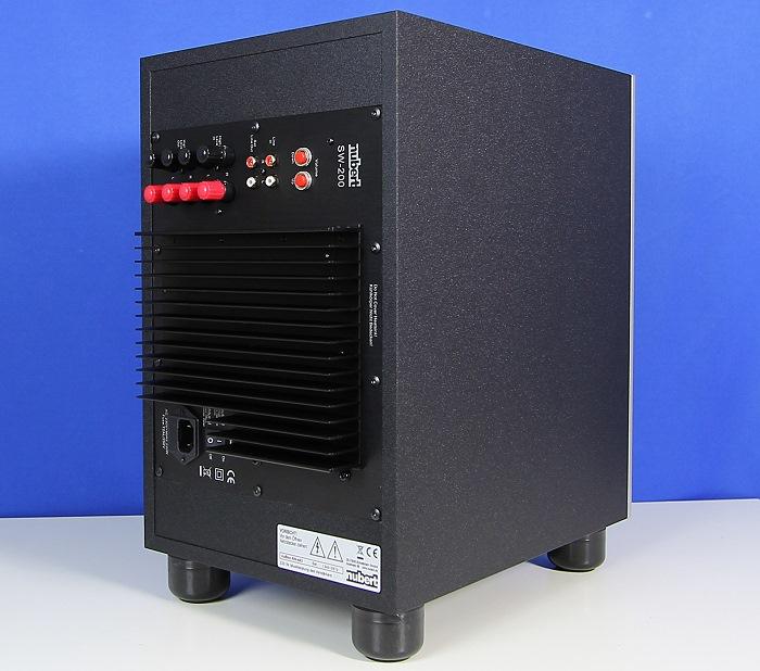 Nubert nuBox AW-443 Rueckseite Seitlich2
