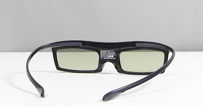Samsung 55HU8590 3D Brille2