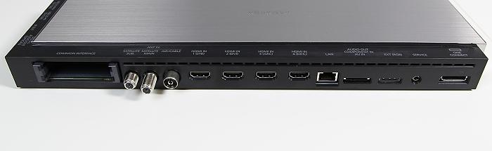 Samsung 55HU8590 Connect Box3