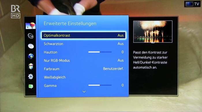 Samsung 55HU8590 Screenshot17