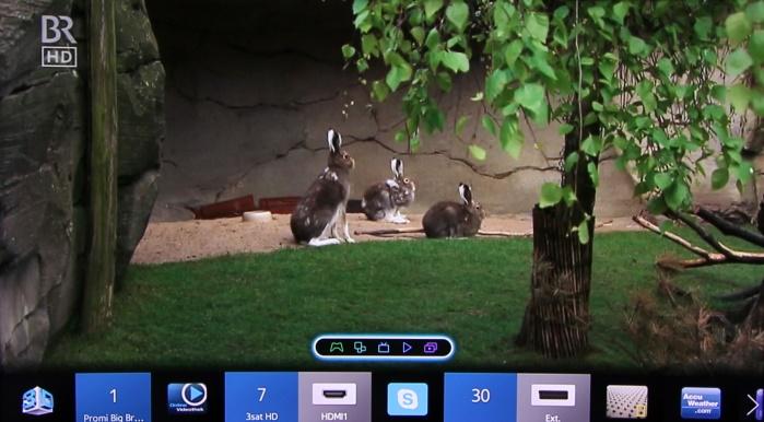 Samsung 55HU8590 Screenshot2