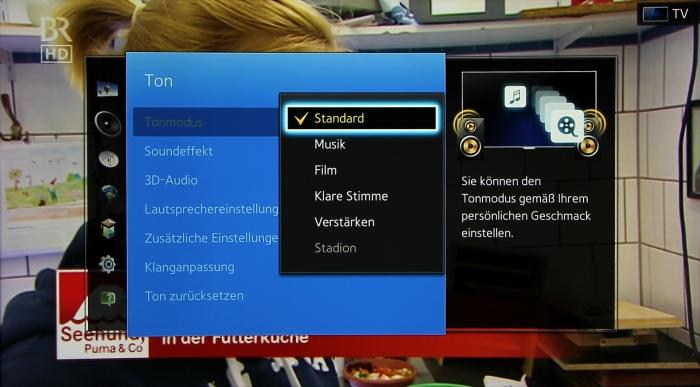 Samsung 55HU8590 Screenshot21