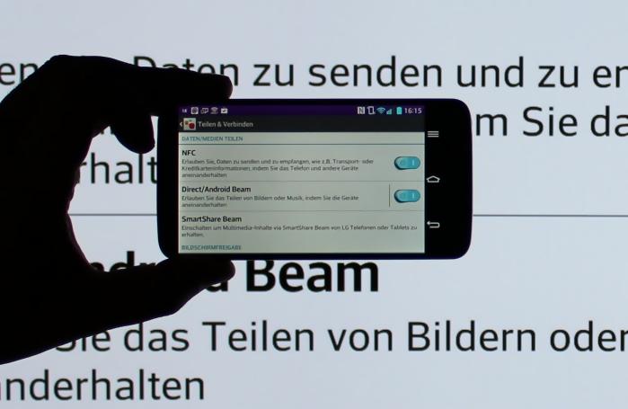 Samsung 55HU8590 Screenshot34
