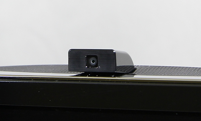 Samsung 55HU8590 Skype Kamera1