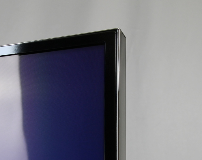 Samsung 55HU8590 Verarbeitung1