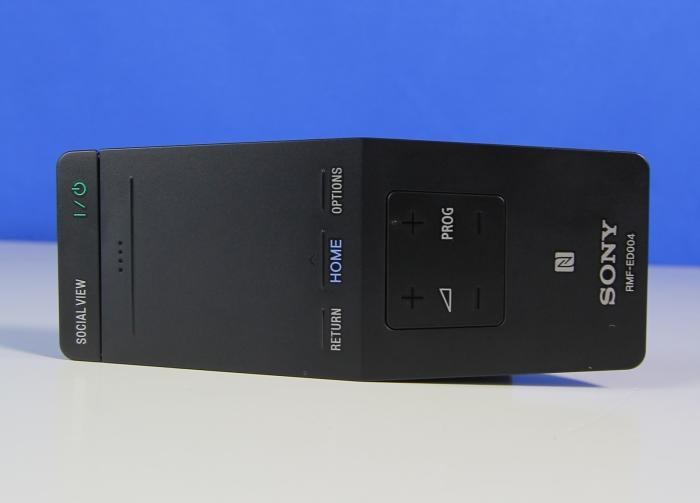 Sony KDL55W955 Fernbedienung2